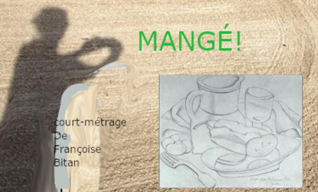 Visueel van project Court_métrage : Mangé!