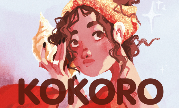 Visuel du projet KOKORO N°7