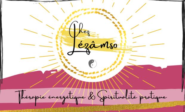 Project visual Chez Lézâmso