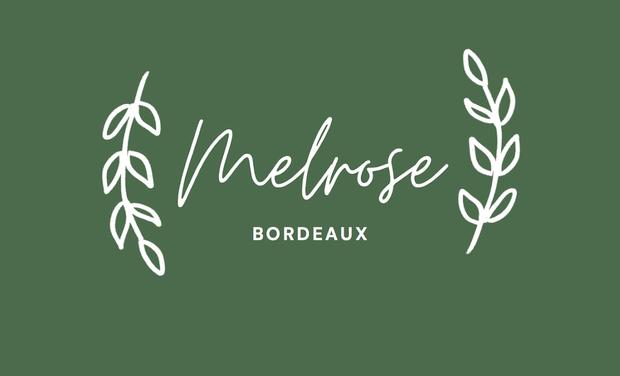 Project visual Melrose Bordeaux et ses produits locaux