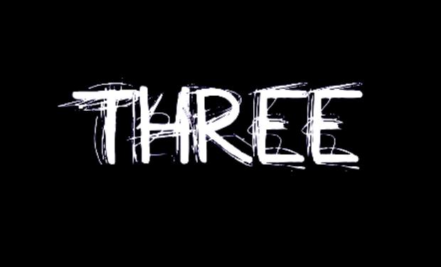 Visuel du projet THREE