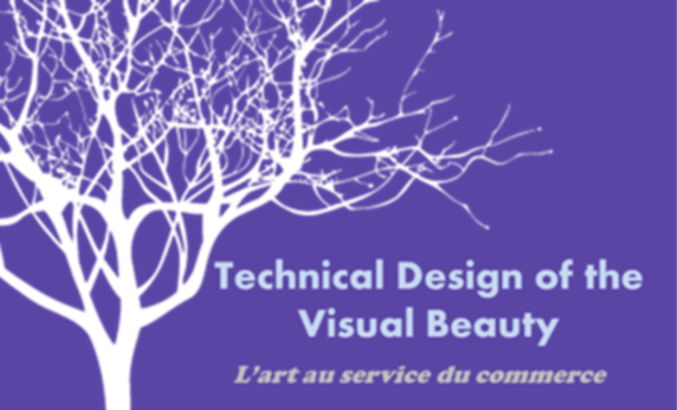 Visueel van project Technical Design of the Visual Beauty
