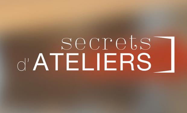 Visuel du projet Secrets d'Ateliers