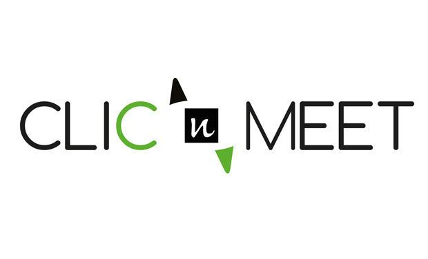 Visuel du projet CLIC'N'MEET