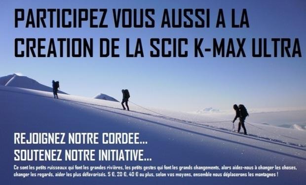 Visueel van project Au-delà du sommet il y a l'ESPOIR !