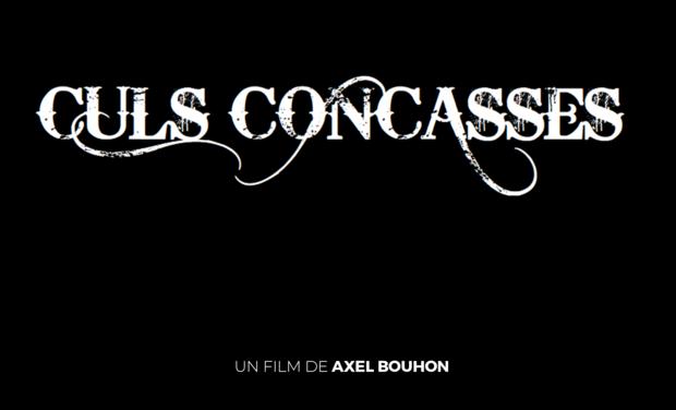 Visuel du projet Culs Concasses - court-métrage