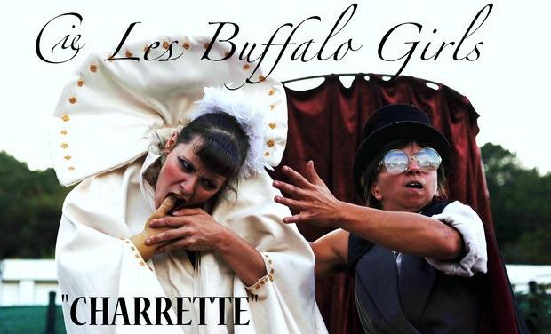 Visuel du projet Les Buffalo Girls