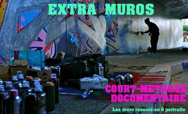 Visuel du projet EXTRA MUROS