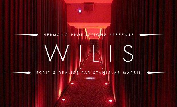Visuel du projet Wilis