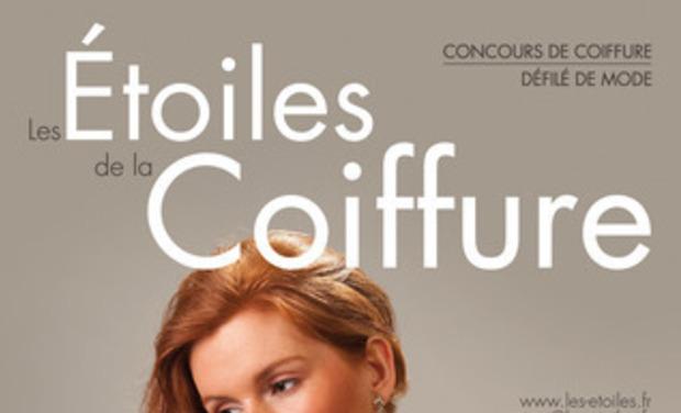 Visuel du projet LES ETOILES DE LA COIFFURE 2014