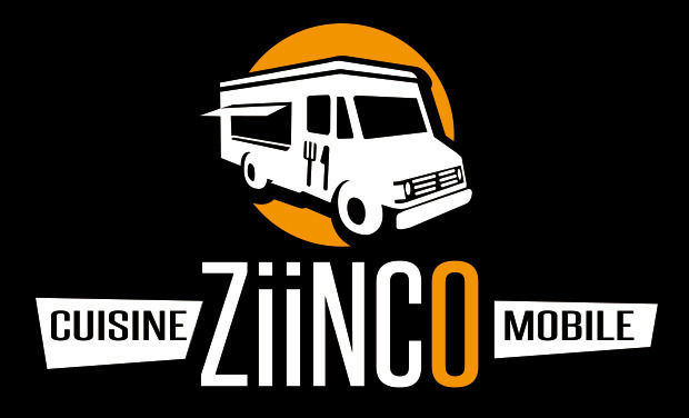 Project visual ZiiNCO  La cuisine nomade