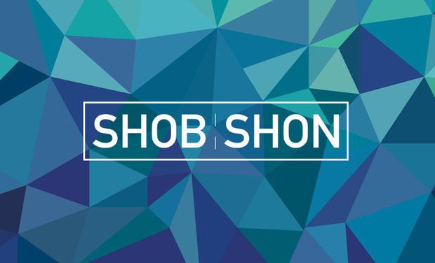 Visueel van project SHOB¦SHON — Art & Transmission