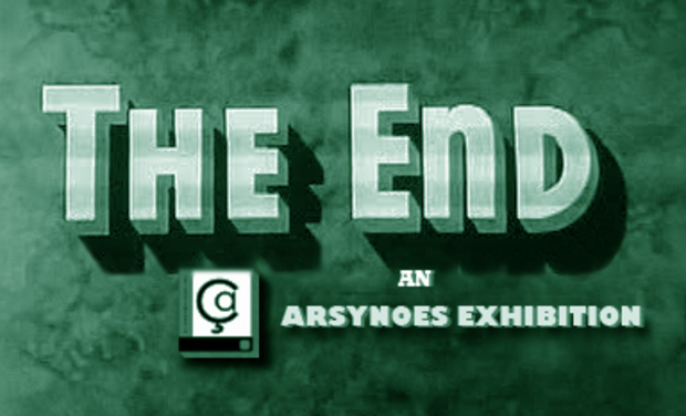 Project visual THE END