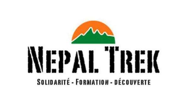 Visueel van project Népal'Trek