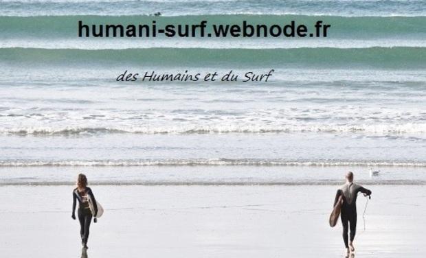 Visuel du projet Humani'Surf