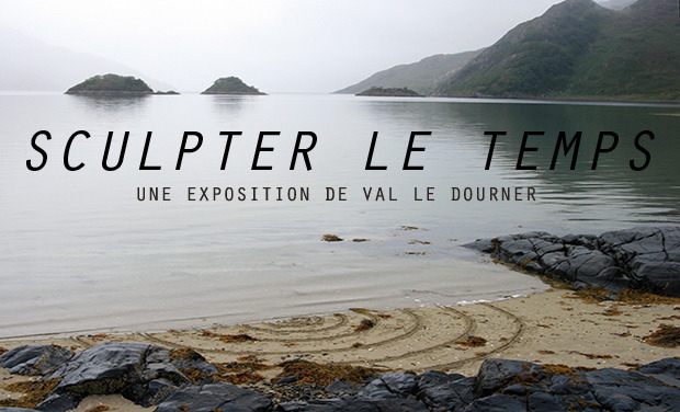 Project visual Sculpter le temps