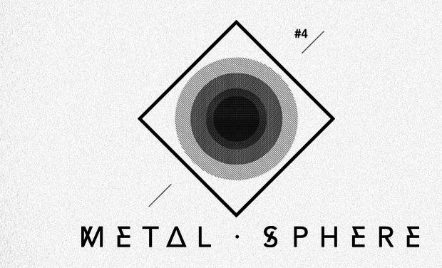 Visuel du projet METAL SPHERE #4
