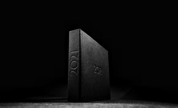Project visual 2021 - Le premier livre de Jack Solle