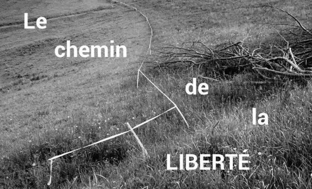 Visuel du projet Le chemin de la LIBERTÉ