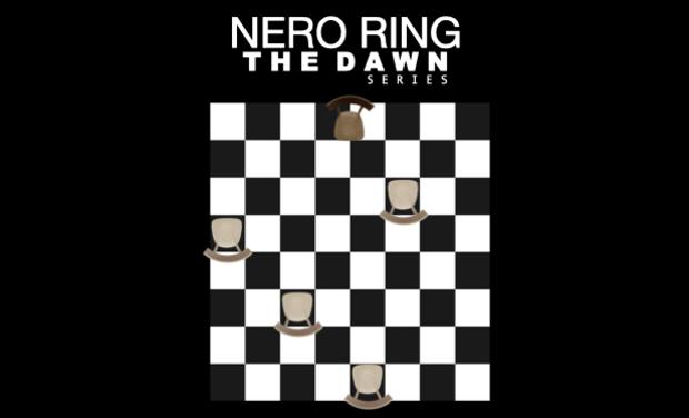 Visuel du projet Nero Ring - the Dawn (Web série)
