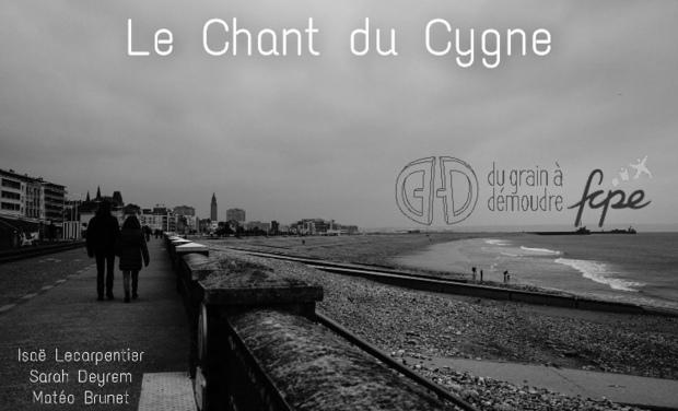 Project visual Le Chant Du Cygne : Court-métrage réalisé par des jeunes lycéens
