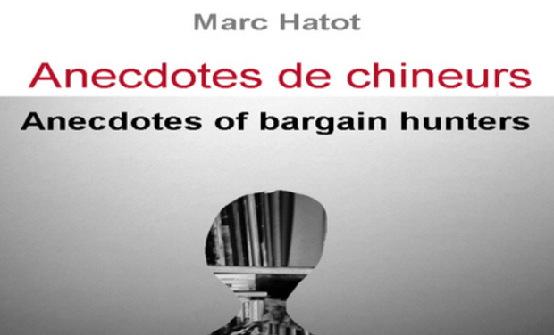Visueel van project Anecdotes de chineurs