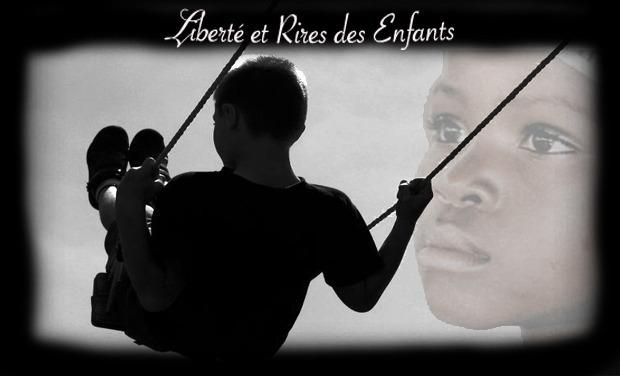 Visueel van project Liberté et Rires des Enfants