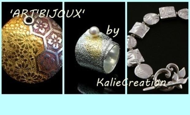 Visuel du projet art'bijoux by kaliecreation
