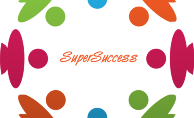 Visueel van project SuperSuccess