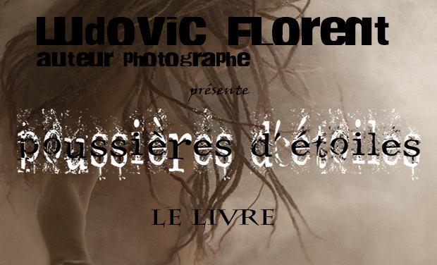 """Visuel du projet Le Livre """"poussières d'étoiles"""""""