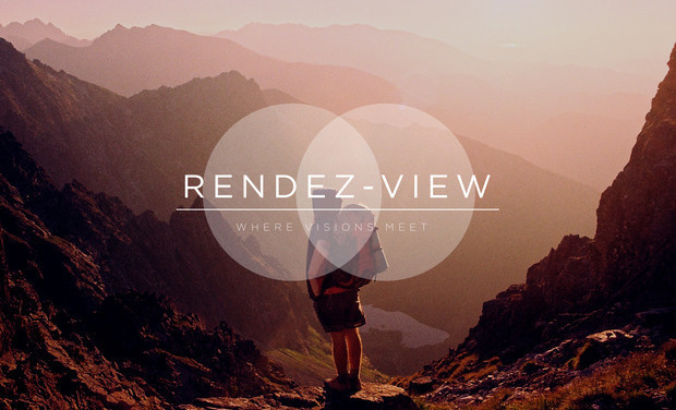 Visuel du projet Rendez-View : Where visions meet