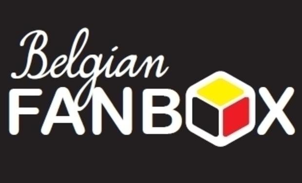 Visuel du projet Belgian Fanbox