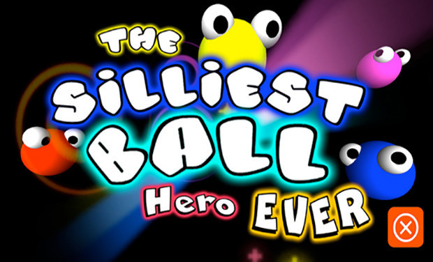 Project visual The Silliest Ball