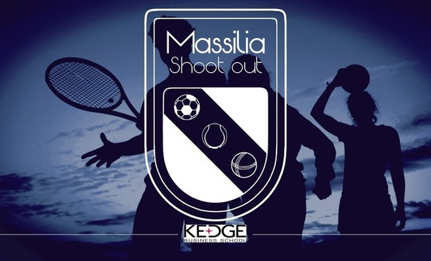 Visuel du projet Massilia Shoot Out