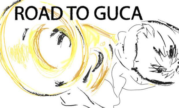 Visuel du projet Road to Guca