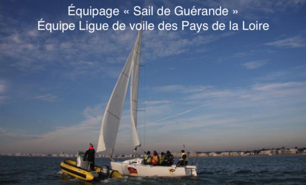Visuel du projet Équipage Sail de Guérande