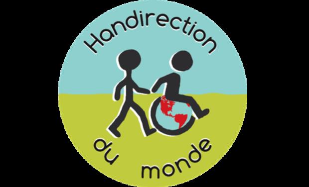 Visuel du projet Handirection du monde