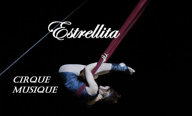 Project visual Estrellita-Cirque
