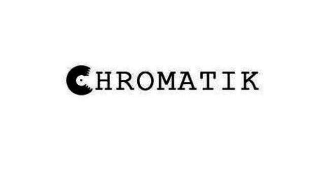 Project visual Chromatik: Premier EP