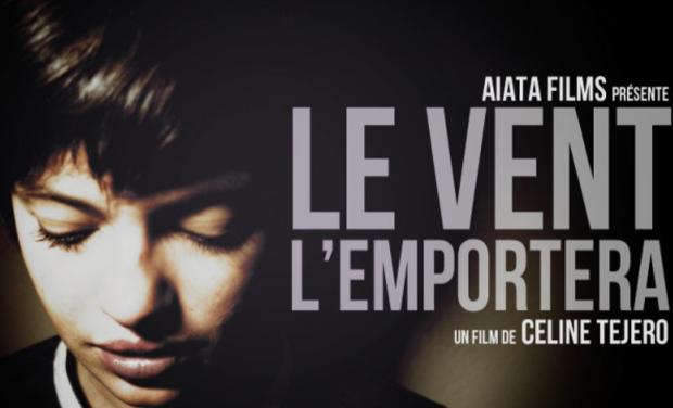 """Visuel du projet Post-Production du court-métrage """"Le Vent l'Emportera"""""""
