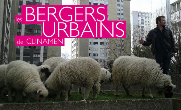 Project visual les Bergers Urbains