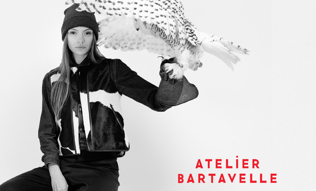 Project visual ATELIER BARTAVELLE
