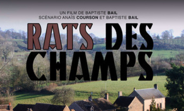 Visueel van project Rats des Champs