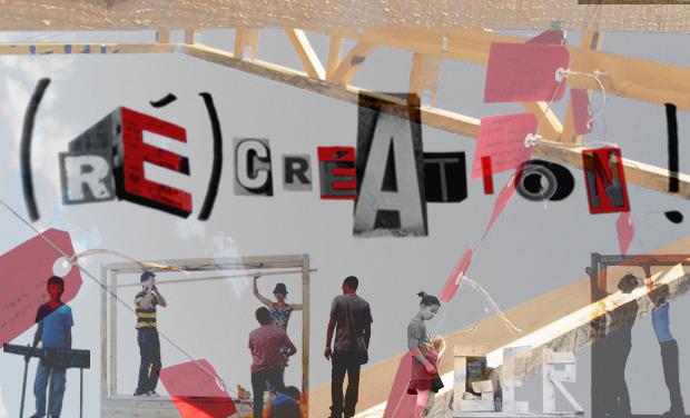 Visueel van project Un chantier participatif en Turquie !