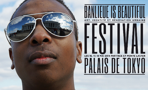 Visueel van project BIB : Banlieue is Beautiful