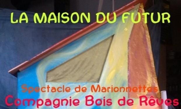 Visueel van project La Maison du Futur