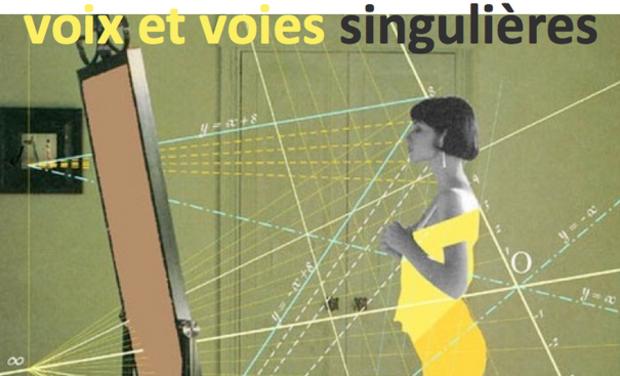 Visuel du projet Voix et voies singulières