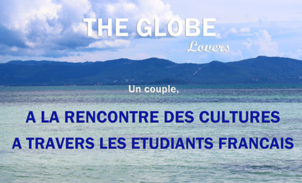 Visuel du projet Globe Lovers