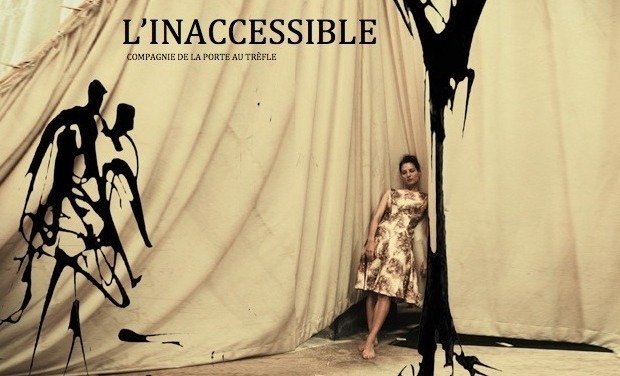 Project visual L'Inaccessible