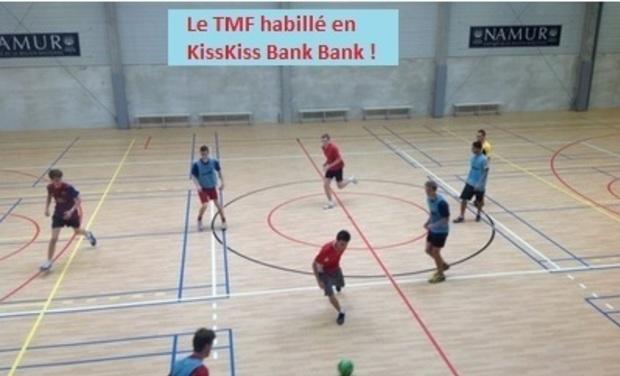 "Visuel du projet Le TMF en ""KissKissBankBank""!"